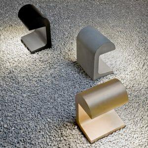 Lamp ontworpen door Vincent van Duysen voor Flos