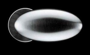 Deurkruk H368 ontworpen door Cerri & Associati voor Fusital