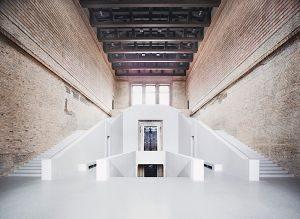 Neues Museum, Berlijn