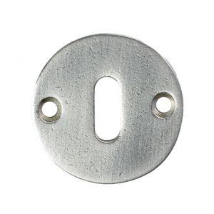 sleutelrozet-rond-antiek-zilver