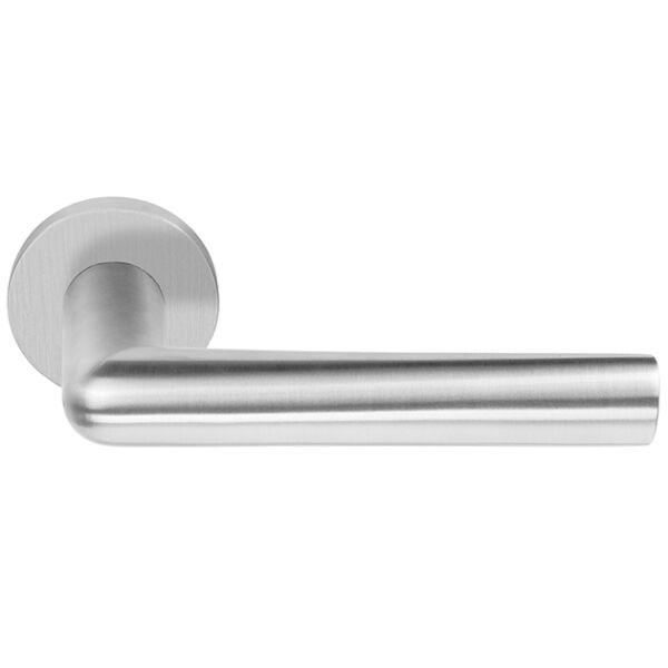 PBI101 satin stainless steel