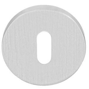 PBIN53 satin stainless steel